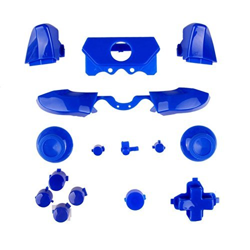 beracah-bumpers-triggers-buttons-dpad-lb-rb-lt-rt-for-xbox-one-elite-controller-blue-35mm