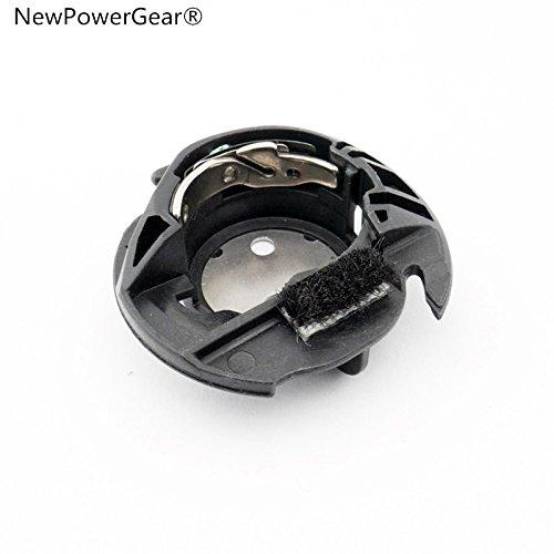 Price comparison product image NewPowerGear Bobbin Case Replacement For Brother NX800 (Innovis NX800),  NX2000 (Innovis NX2000),  PC-210PRW,  QC-1000