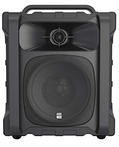 Altec Lansing IMT804 Sonic Boom 2 Ultimate Waterproof Bluetooth Speaker (Black)