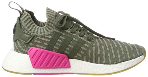 Femme r2 Adidas Nmd Pk stmajo De Chaussures Fitness Stmajo Rosimp Multicolore W WT5qaw5n0