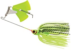 Booyah Buzz - Chartreuse Shad - 12 Oz