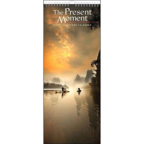 The Present Moment 2017 Calendar