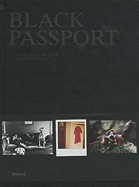 Black Passport par Stanley Greene