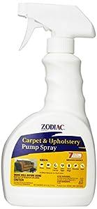 Amazon Com Zodiac Carpet Amp Upholstery Pump Spray 24