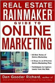 Download Real Estate Rainmaker 1st (first) editon Text Only PDF