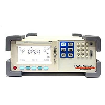 AT4340 Multi-Channel Temperature Meter 40 Channel With Internal Resistance And Thermocouple