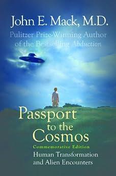 Passport to the Cosmos by [Mack, John E.]