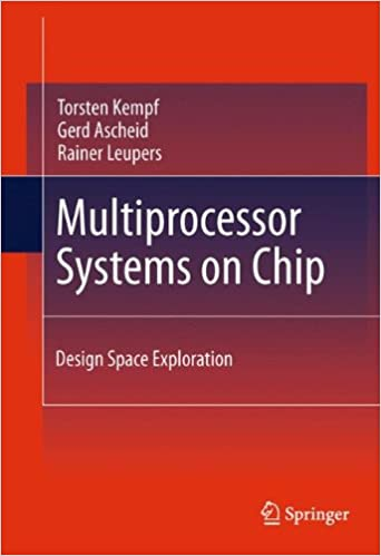 MULTIPROCESSOR SYSTEMS-ON-CHIPS EPUB DOWNLOAD