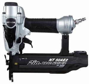 Hitachi Koki Usa Nt50ae2 2-Inch 18-Gauge Finish Nailer Power & Air Hammers/Nailers from Hitachi Koki Usa