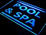 ADV PRO i609-b Pool & Spa Beauty Shop Salon Neon Light Sign