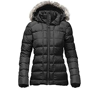 Amazon.com: The North Face Women's Gotham Jacket: THE