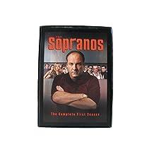 Sopranos: Complete First