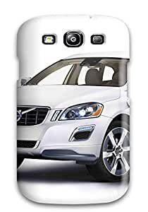 New Style Volvo Xc60 6 Premium Tpu Cover Case For Galaxy S3