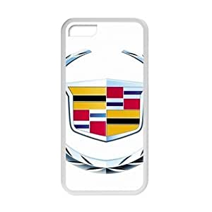 TYH - Cadillac sign fashion cell phone case for iPhone 5/5s ending phone case