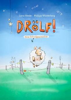 Drölf (German Edition) by [Winterberg, Philipp, Hesse, Lena]