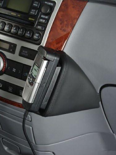 B001W6JO6M Kuda 083545 Leather Mount Black Compatible with Lexus LX 570 (2008-2015) 41rwuqJSyCL.