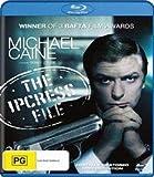 The Ipcress File [Blu-ray] [Region Free]