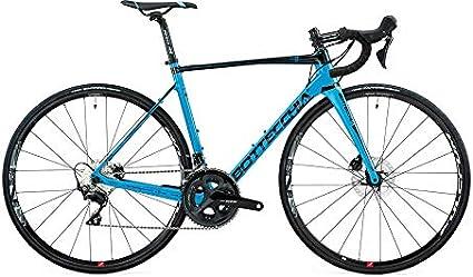 Bottecchia Bicicleta MTB 8avio Revo Ultra Mix 22S Negro y Azul H48: Amazon.es: Deportes y aire libre