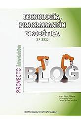 Descargar gratis Tecnología, Programación Y Robótica 2º Eso - Proyecto Inventa en .epub, .pdf o .mobi