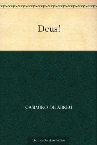 Deus! (Portuguese Edition)