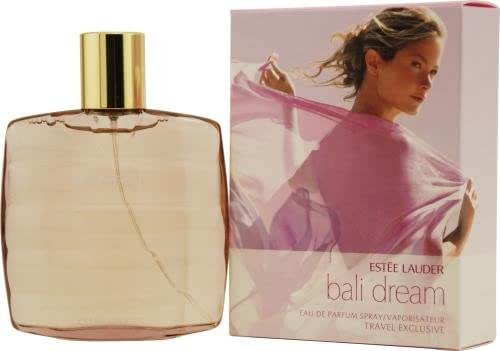 Bali Dream by Estee Lauder for Women. Eau De Parfum Spray 1.7-Ounces