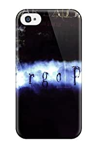 New Arrival Ergo Proxy FMdvlvr2181CRxHm Case Cover/ 4/4s Iphone Case