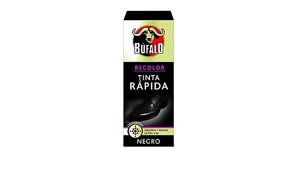 Amazon Negro Hogar Calzado Tinte Bufalo tqS8wvTnA