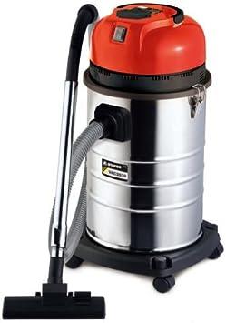STAYER 11690 Aspirador PROFESIONAL para sólidos y líquidos de 30L VAC 2030: Amazon.es: Bricolaje y herramientas
