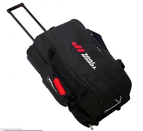 Resistente maleta de herramientas con ruedas de Panasonic: Amazon.es: Bricolaje y herramientas