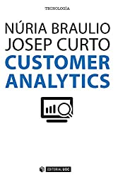 Customer analytics (Manuales) (Spanish Edition)
