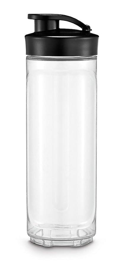 WMF Kult X Mix & Go Vaso Recambio para Batidora, 0.6 litros, Plástico,