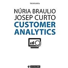 Customer analytics (Manuales) (Spanish Edition)