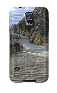 DavidMBernard PfAZqhk14000TYiGl Protective Case For Galaxy S5(locations Inland Empire)