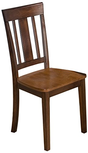 Jofran: 875-265KD, Kura, Dining Side Chair, 18
