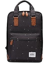Gekey Girls Boys Book Bags School Backpack Teens Back Pack
