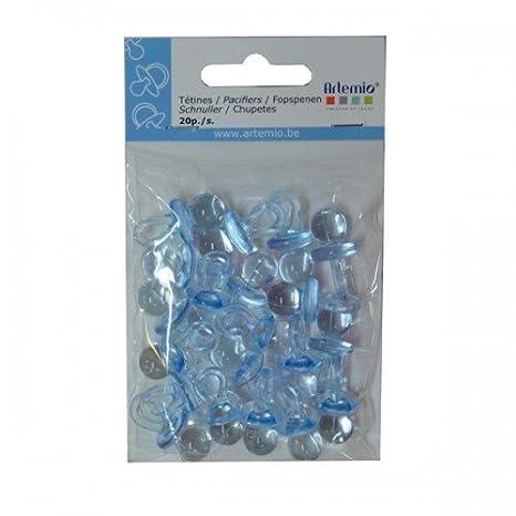 Artemio Pezones de plástico Azul: Amazon.es: Hogar