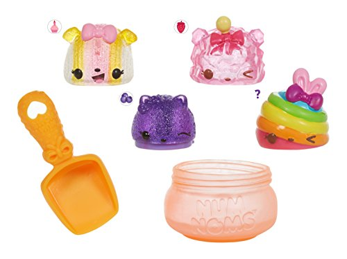 Num Noms Starter Pack Series 3- Rainbow Candies
