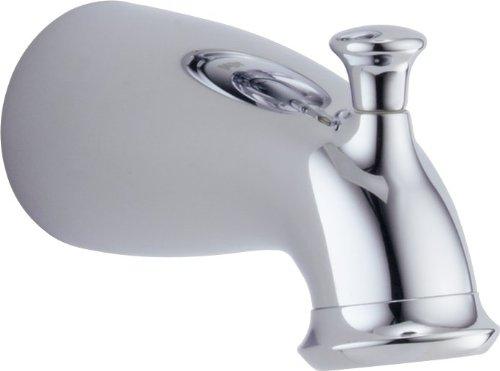 (Delta Faucet RP43161 Orleans Tub Spout with Pull-Up Diverter, Chrome)