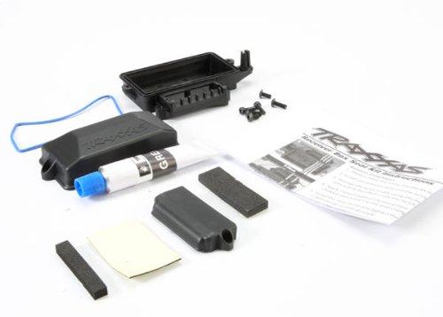 Traxxas 5624 Receiver Box and seals ()