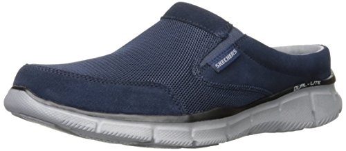 to Equalizer Baskets Bleu Navy Coast Skechers Homme PHq5nwd7
