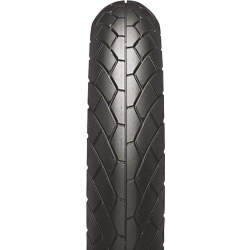 Bridgestone Excedra G547 Cruiser Front Motorcycle Tire 110/80-18