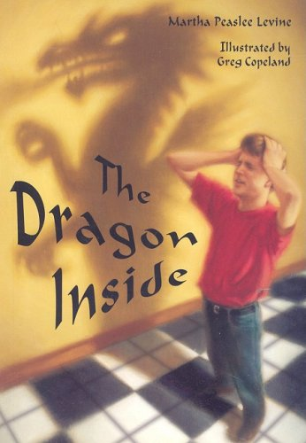 The Dragon Inside (Power Up!: Building Reading Strength, Extension Library) pdf