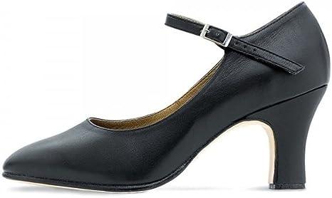 New Yorker Character Dance Shoe