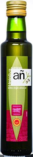 Unioliva (Unioriba) extra virgin olive oil DO Montoro Adams 227g - Adams Salad