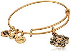 Blessing A daughter fills the world with beauty. She brings new life and embodies a dream of possibilities for the future. She is the girl who changes the world and makes every experience better. Details:  Rafaelian Gold or Rafaelian Silver f...