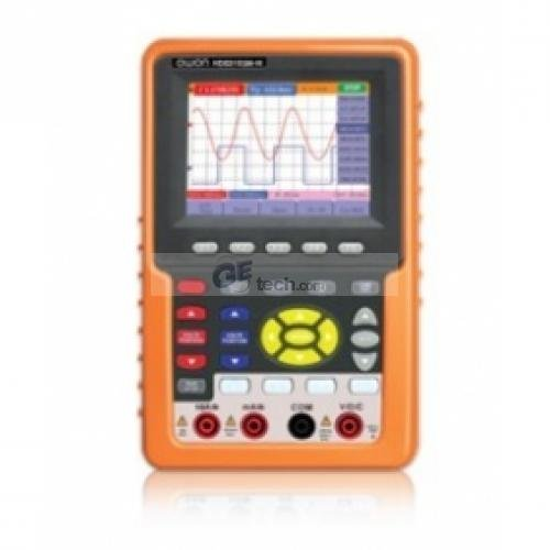 HDS2062M-N Handset Digital Oscilloscope by BJ-EPower