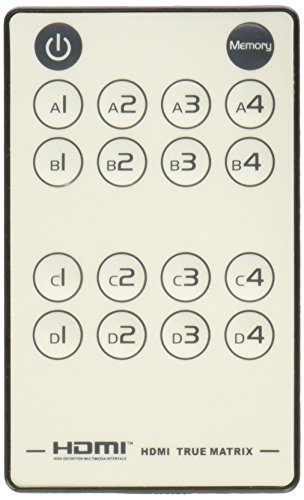 Monoprice 106167 Remote Controller Switch