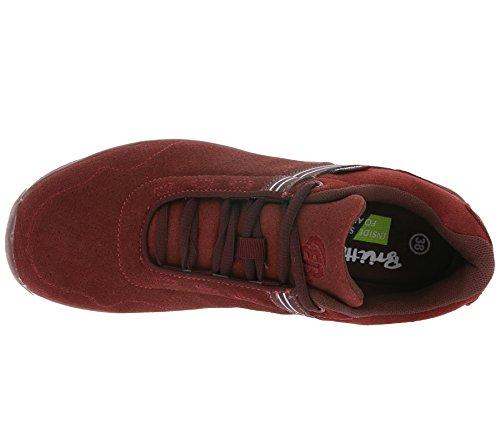 Brütting Sneaker Sneaker Amado Red