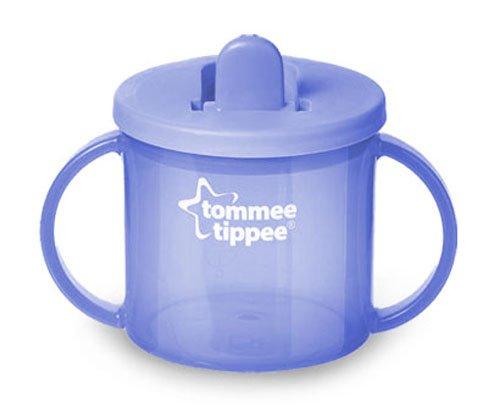 22 opinioni per Tommee Tippee Essentials- Tazza primi sorsi, colore: Blu
