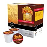 Timothy'S Coffee K-Cups Kahlua 18 Count